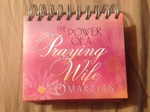9781594495052: The Power of a Praying Wife