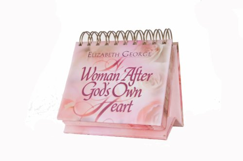 A Woman After God's Own Heart - 365 Day Perpetual Calendar: George, Elizabeth