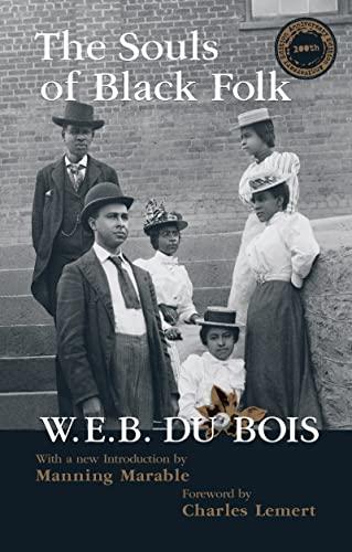 9781594510045: Souls of Black Folk