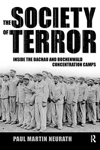 9781594510953: Society of Terror