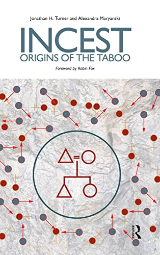 9781594511165: Incest: Origins of the Taboo
