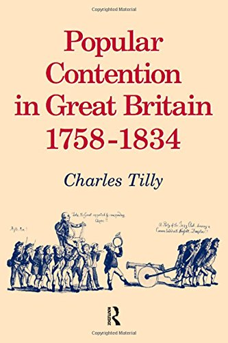 9781594511202: Popular Contention in Great Britain, 1758-1834