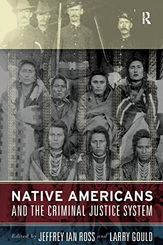 9781594511806: Native Americans and the Criminal Justice System: Theoretical and Policy Directions