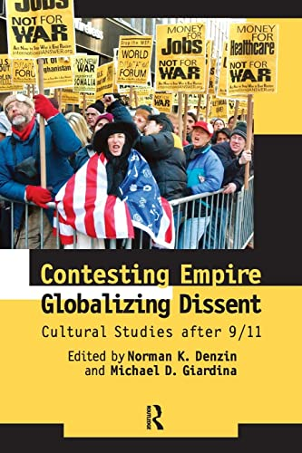 9781594511981: Contesting Empire, Globalizing Dissent: Cultural Studies After 9/11