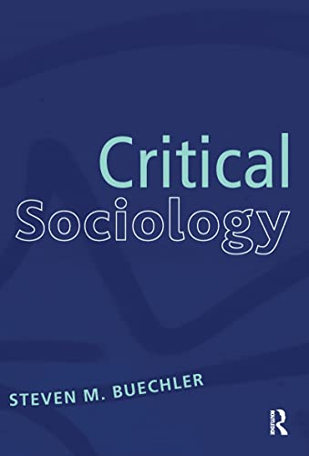 9781594514319: Critical Sociology