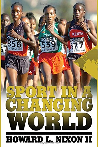 9781594514425: Sport in a Changing World