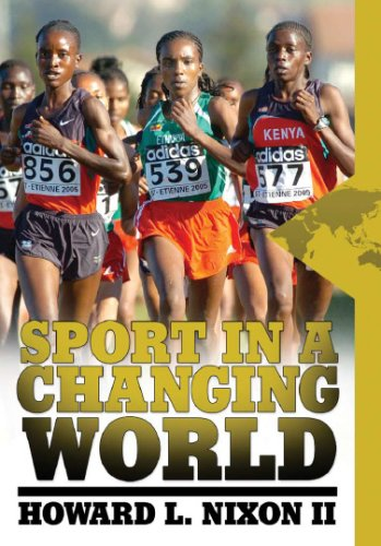 9781594514432: Sport in a Changing World