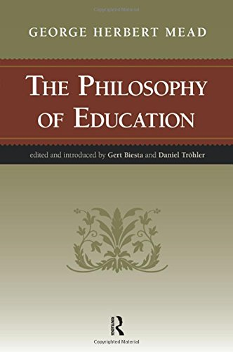 9781594515309: Philosophy of Education