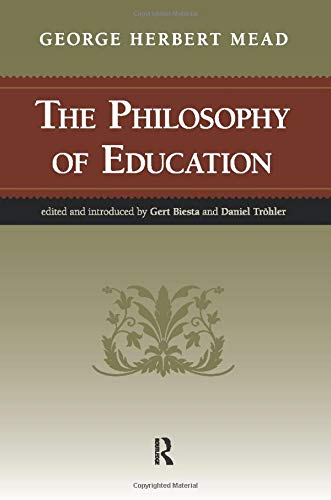 9781594515316: The Philosophy of Education