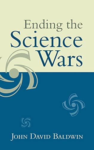 9781594515590: Ending the Science Wars