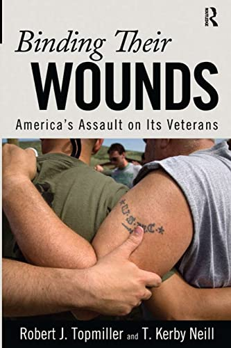 9781594515729: Binding Their Wounds