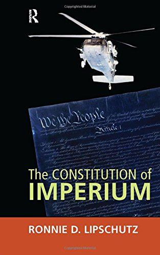 9781594515767: The Constitution of Imperium