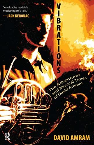 9781594517068: Vibrations: A Memoir