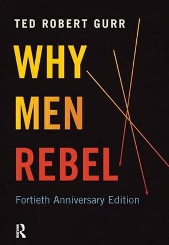 9781594519147: Why Men Rebel