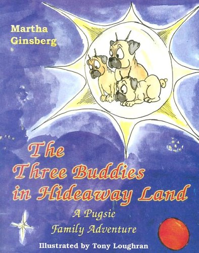 9781594530548: The Three Buddies in Hideaway Land