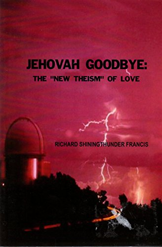 9781594530913: Jehovah Goodbye: the