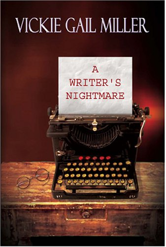9781594533228: A Writer's Nightmare