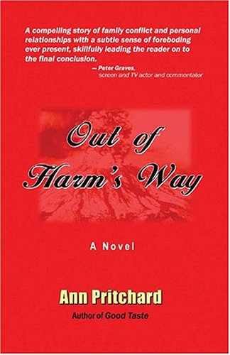 9781594533419: Out of Harm's Way
