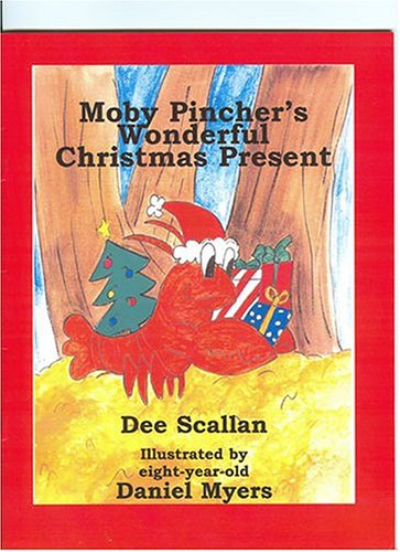 9781594535420: Moby Pincher's Wonderful Christmas Present