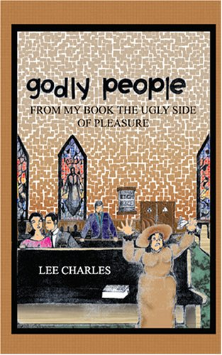 Godly People (1594535825) by Lee Charles