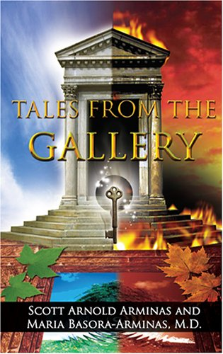 9781594538643: Tales From The Gallery