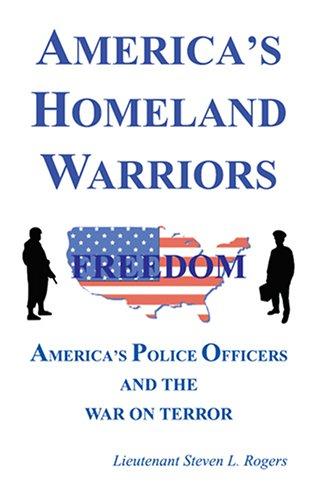 9781594539053: America's Homeland Warriors