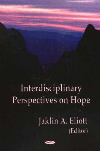 9781594541667: Interdisciplinary Perspectives On Hope