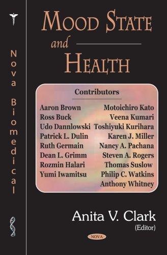 Mood State And Health: Anita V. Clark