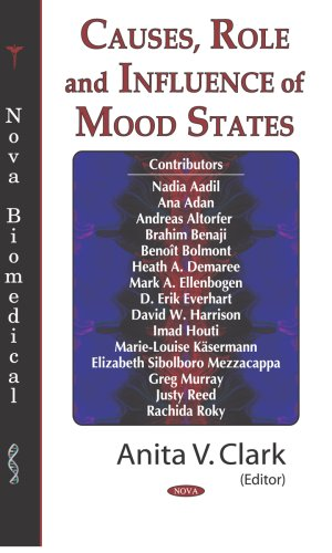 Causes, Role And Influence Of Mood States: Anita V. Clark