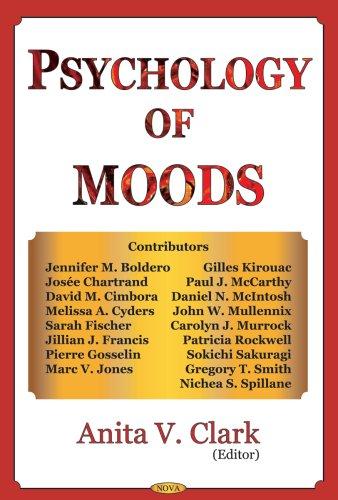Psychology Of Moods