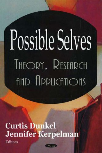9781594544316: Possible Selves: Theory, Research, And Applications