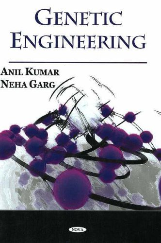 Genetic Engineering: Anil Kumar, Neha