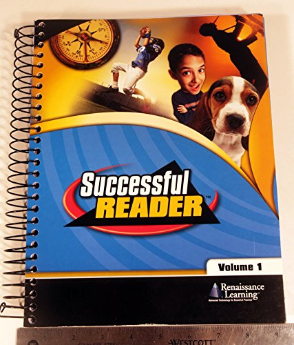 Successful Reader Student Guide Sample Because of Winn-Dixie: Unknown