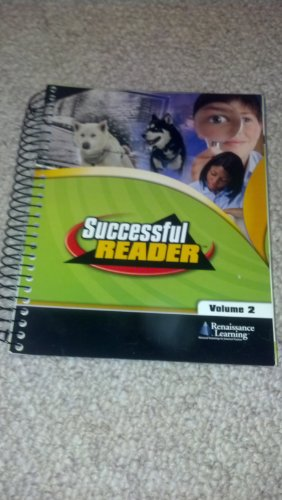 9781594553233: Successful Reader Reader's Journal Volume 2