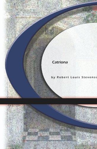 9781594561054: Catriona