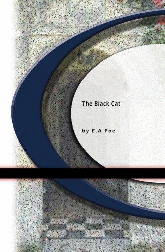 The Black Cat: Poe, Edgar Allan