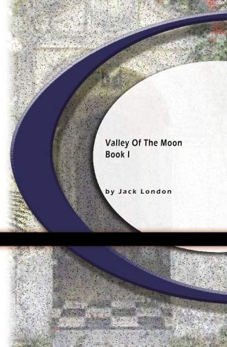 9781594562693: Valley Of The Moon: Book I