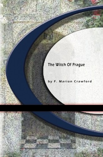 9781594565212: The Witch of Prague