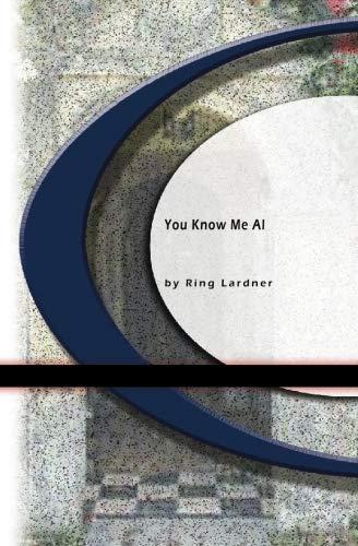 9781594566400: You Know Me Al