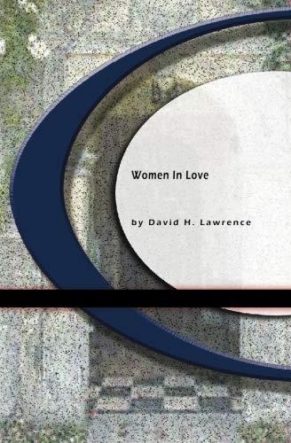 9781594566486: Women In Love