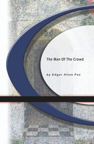 9781594567384: The Man Of The Crowd