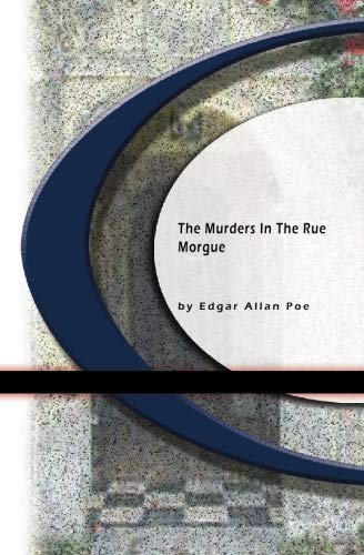 9781594567438: The Murders in The Rue Morgue