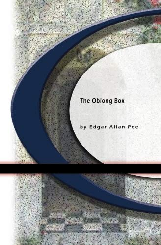 9781594567469: The Oblong Box