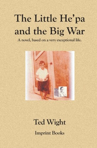 9781594570810: The Little He'pa and the Big War