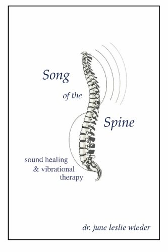 9781594574702: Song Of The Spine