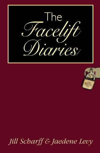 The Facelift Diaries: what it's REALLY like to have a facelift: Jill Scharff