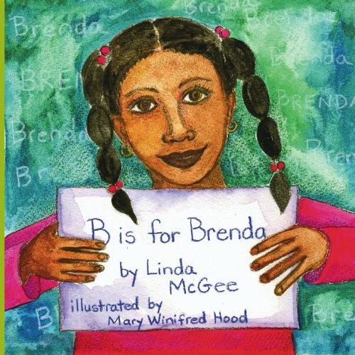9781594577093: B is for Brenda