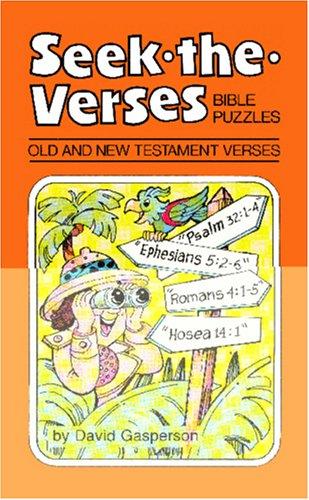 9781594577604: Seek The Verses