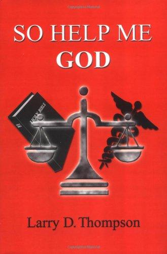 9781594577611: So Help Me God