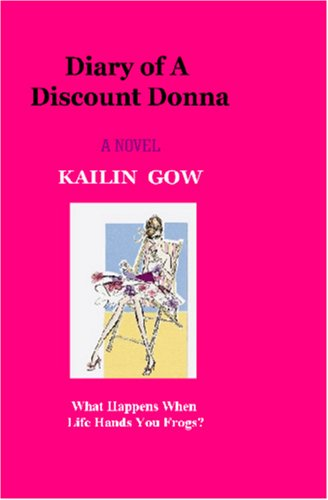 9781594577970: Diary of a Discount Donna: A Novel (Fashion Fables)
